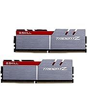G.Skill F4-3600C17D-16GTZ - Módulo de Memoria DDR4 (16 GB) Color Gris