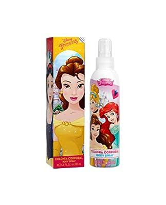 Princess Disney Fragrance for