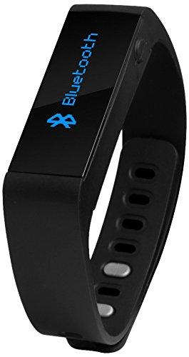 Technaxx Fitness Armband Classic TX-37, Schwarz, 4444