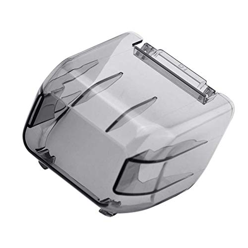 Ba30DEllylelly Copriobiettivo Antipolvere Cappuccio Protettivo Coperchio Protettivo per Fotocamera a sgancio rapido Protezione per DJI Mavic Mini Drone Accessori
