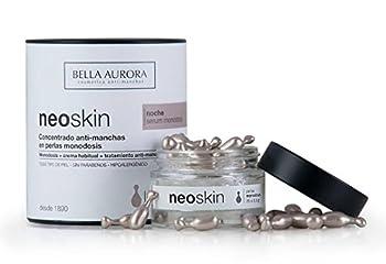 Bella Aurora Neoskin Anti-Dark Spot Concentrate in Single-Dose Pearls 25 x 0,3gr