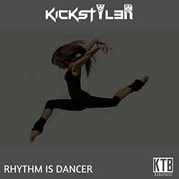 Rhythm Is A Dancer 2017