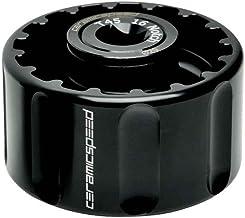 CERAMICSPEED BB Dual Socket Tool T45 Colnago/T47 reserveonderdelen, volwassenen, uniseks, meerkleurig (meerkleurig), eenhe...