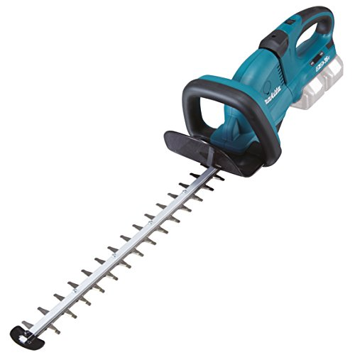 Learn More About Makita Duh551Z 36 V Cordless Li-Ion Hedge Trimmer