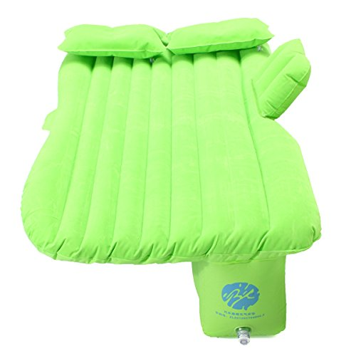 King Do Way Lit gonflable Matelas à air Airbed 22cmX22cmX10cm vert