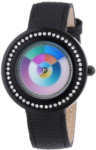 Colour Inspiration Damen-Armbanduhr Passionata Hurry PA48PB-BL-hu Analog Leder PA48PB-BL-hu