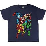 Marvel Clothing For Boys