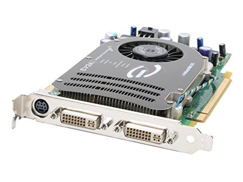 256P2N761BX–EVGA 256P2N761BX EVGA 256P2N560BX NVIDIA GeForce 7900GT 256MB PCI-E DUAL DVI S Video
