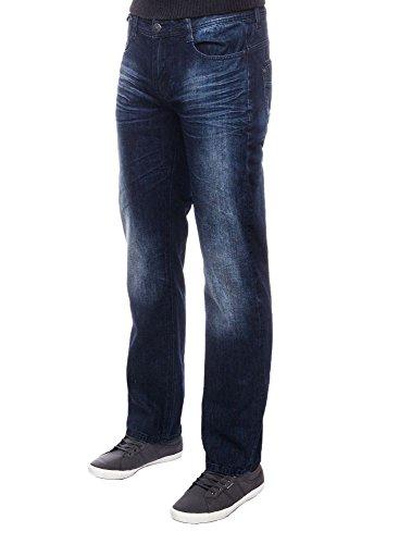 M.O.D Jeans NOS-1008 - Blau W33/L32