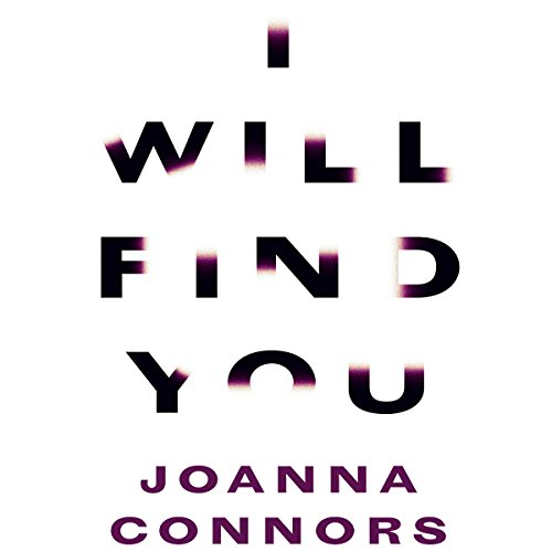 I Will Find You cover art
