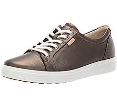 ECCO Footwear Womens Soft VII Fashion