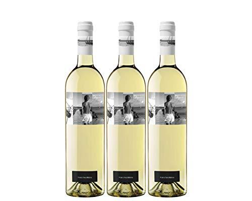 Susana Sempre Blanco - Vino Mallorca - Pack 3 de 750 ml - Total: 2250 ml