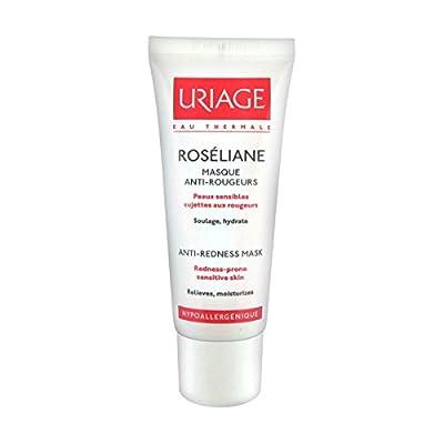 Uriage Roseliane Anti-Redness Mask, 40 ml from Uriage