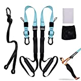 FITOP Fitness Training Kit System <span class='highlight'>Trainer</span> Strap Pro for Workout at Home & Outdoors