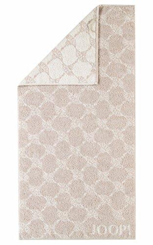 Joop! Handtuch Classic Cornflower 1611 | 30 Sand - 50 x 100