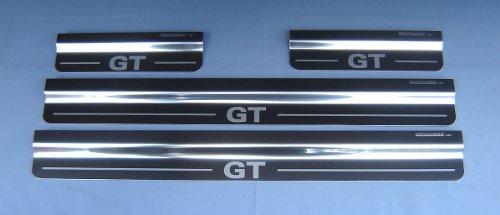 Ladekanten- und Schwellenschutz für Autos, 4-Türer