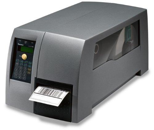 Intermec PM4i Thermique direct/Transfert thermique 203 x 203DPI imprimante pour étiquettes - Imprimantes pour étiquettes (Thermique direct/Transfert thermique, 203 x 203 DPI, 200 mm/sec, 10,4 cm, IPL,ZPL, Avec fil)