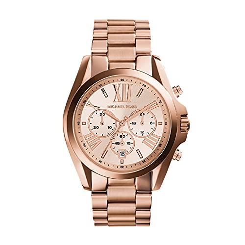 Michael Kors Reloj de Cuarzo MK5503