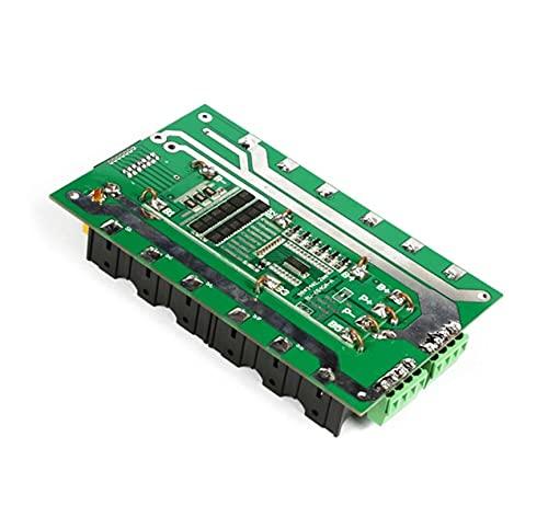 PUGONGYING Popular 6s Power Wall 18650 Battery Pack Powder Power Bank Case Balancer BMS PCB Tablero de protección de circuitos O30 20 Durable (Color : 3)