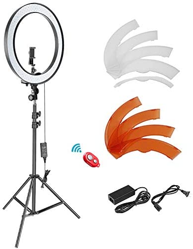 Up to 39% off Neewer Ringlight Flashes
