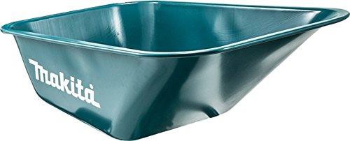 Makita 199008-0, Schwarz, Blau, Silber