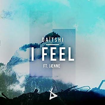 I Feel (feat. Jænne)