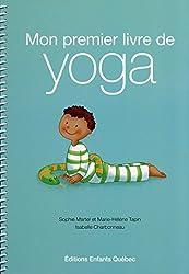 Livre parentalité : yoga en famille