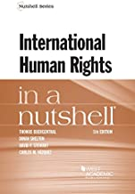 International Human Rights in a Nutshell (Nutshells)