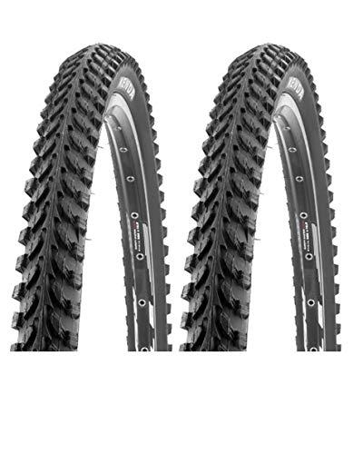 2 x Kenda K-898 Fahrradmantel Fahrradreifen Decke 26 x 1.95 - 50-559 - 01022620