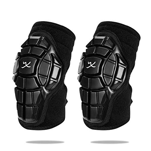 ABEL Child Knee Pads Protective Gear for Multi Sports Skateboarding Inline Roller Skating Cycling Biking Bicycle Scooter