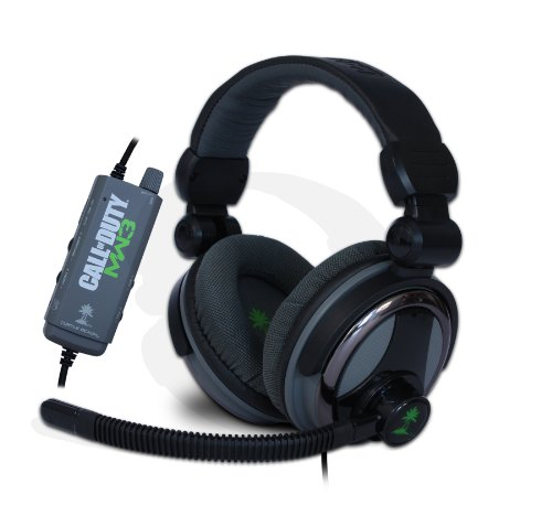 Turtle Beach Ear Force  Z6A Charlie COD Edition