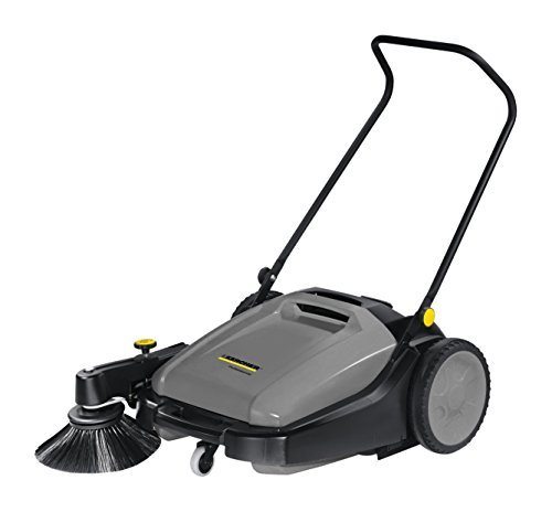 KARCHER - Barredora professional