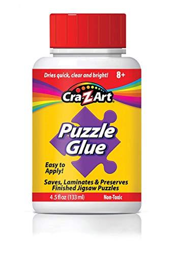 LPF Puzzle Glue, 0