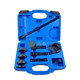 HFS(R Wheel Bearing Puller/Remover and Installer Tools Kit - Video Tutorial Included - DIY