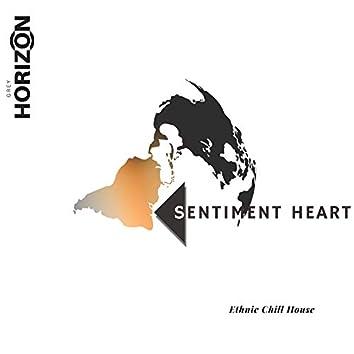 Sentiment Heart - Ethnic Chill House