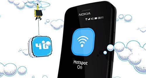 41pUv6dfDTL-「Nokia 8110 4G」を使いだして2ヶ月以上経過したので改めてレビューしてみる