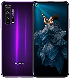 Honor YAL-L41 20 Pro Smartphone - Phantom Black