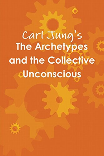 The Archetypes and the Collective Unconscious by Jung, Carl (2013) Paperback