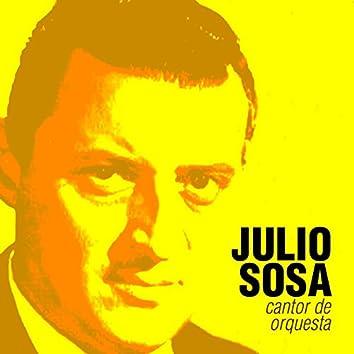 Cantor de Orquesta