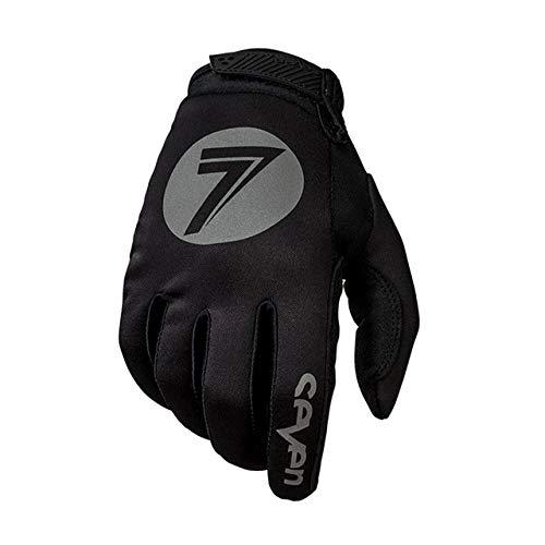 MYSdd 2019 Allegato 7 Dot Moto Guanti da motocross Dito intero Moto Guanti da corsa Guanti da ciclismo traspiranti Bmx Glovesy S