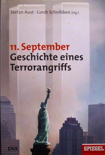 11. September: Geschichte eines Terrorangriffs