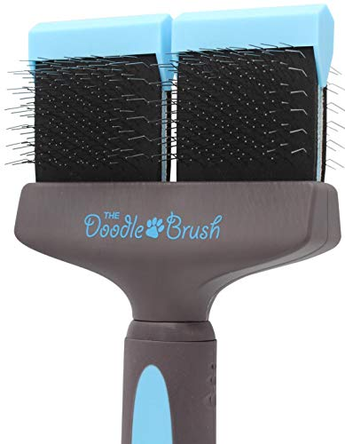 The Doodle Brush - The Ultimate Brush for Labradoodles & Other Poodle-Crosses