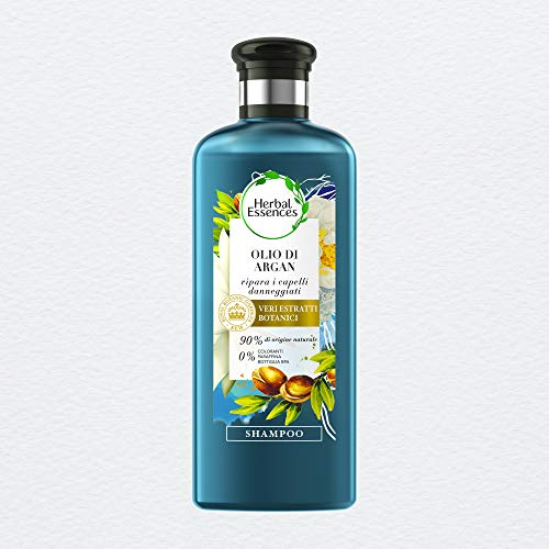 Herbal Essences Shampoo Olio di Argan, 250ml