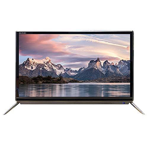 YILANJUN WiFi 17/19/22/24/26/32 Pulgadas Smart TV,HDMI,USB,HD LCD Televisor,Pantalla LED A + Colorida,Múltiples Interfaces,Recursos Masivos,Múltiples Ocasiones