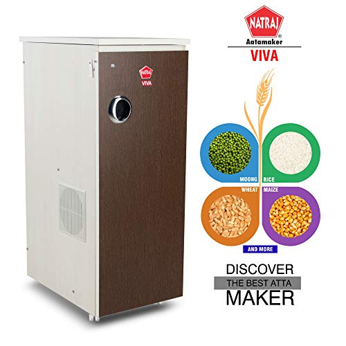 Natraj Viva Domestic Flour Mill