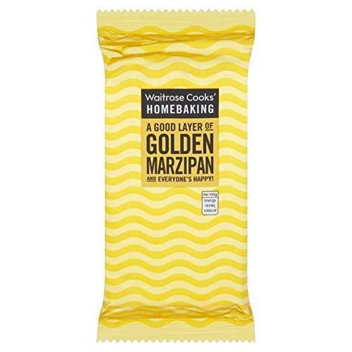 Golden Marzipan 500G Waitrose