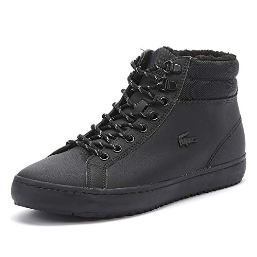 Lacoste Straightset Thermo 419 2 CMA Black Black 46.5