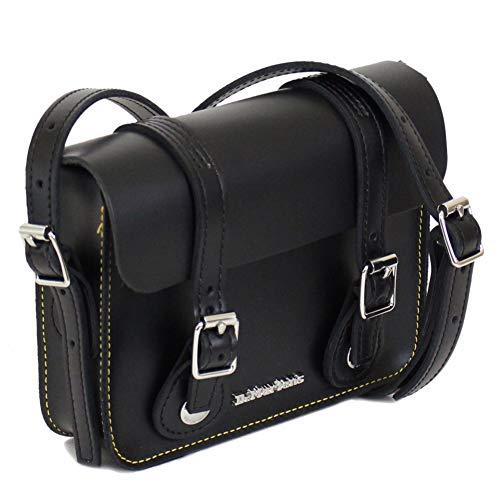 Dr. Martens Unisex-Adult AB098001 Luggage-Footlocker, Black