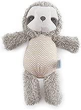 Ingenuity Premium Soft Plush Stuffed Animal Toy - Loni The Sloth, Ages Newborn and up