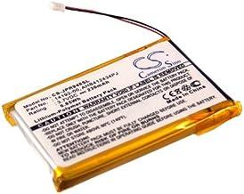 Cameron Sino Replacement Battery for Jabra Pro 9460, Pro 9465, Pro 9470, Pro 9450, Pro 9460, Pro 94, 230 mAh